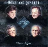 Homeland Quartet - Once Again -