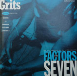 GRITS :  Factors Of The Seven