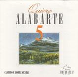 Maranatha Singers - Quiero Alabarte 5