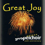 Gospelchor Gossau - Great Joy