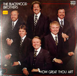 Blackwood Brothers - How Great Thou Art