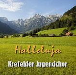 Krefelder Jugendchor - Halleluja