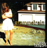 Grammatrain - Lonely House
