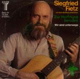 Siegfried Fietz - Zur Hoffnung berufen