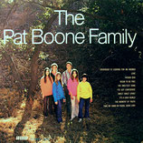 The Pat Boone Family - The Pat Boone Family