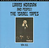 Larry Norman & People - The Israel Tapes