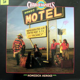 THE CHARLIE DANIELS BAND - Homesick Heroes