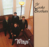 The Cooke Brothers - Wings -