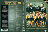 Yerachmiel Begun & The Miami Boys Choir - MIAMI & DEDI  DVD