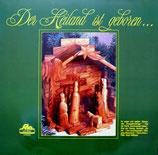 Der Heiland ist geboren (Sela-Collection)