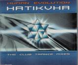 HUMAN REVOLUTION : HATIKVAH - The Club Trance Mixes