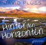 David Plüss - Hinter den Horizonten