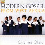 Chidinma Okafor - Modern Gospel From West Africa