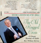 William McCrea - The Old Rugged Cross