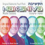 Moshe Tessone - Original Sephardic Pop & Rock