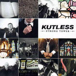 Kutless - Strong Tower (CD Cover different)