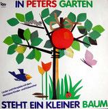 Wetzlarer Kinder-und Kükenchor - In Peters Garten steht ein kleiner Baum