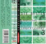Die besten deutschen Lobpreissongs 3 (Music House Lobpreis-Hits 3)