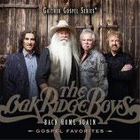 Oak Ridge Boys - Back Home Again -