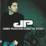 Jonny Pechstein - Behind The Scenes
