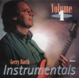 Gerry Barth - Instrumentals Volume 1