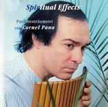 Cornel Pana - Spiritual Effects (Panflötenträumerei) : Cornel Pana spielt christliche Lieder