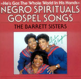 The Barrett Sisters - He's Got The Whole World In His Hands
