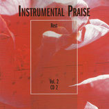 Hosanna! Music / Integrity's Music : Instrumental Praise Vol.2 CD 2: Rest