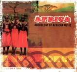AFRICA - Anthology of African Music