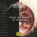 Check the Sound of Intergrity - Volume 1