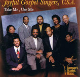 Joyful Gospel Singers - Take Me, Use Me
