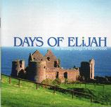 Mark Robin - Days Of Elijah ; The Worship Songs of Robin Mark