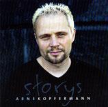 Arne Kopfermann - Storys