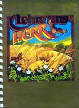 Lehre uns Herr - Liederbuch