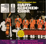 HAITI GLOCKEN-CHOR (Stoffel Blindenmission) Musikkassette
