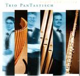 Trio Pantastisch - Orgel und Flöten