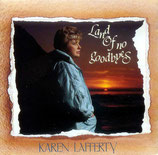Karen Lafferty - Land Of No Goodbyes