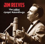 Jim Reeves - The New Gospel Recordings