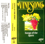 VINESONG - Songs of the Spirit