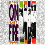 ON FIRE - Dance Like David