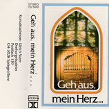 Ulrich Suter - Geh aus, mein Herz (Drehorgel)