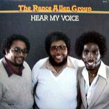 The Rance Allen Group - Hear My Voice