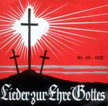Franz & Irma Kramaric - Lieder zur Ehre Gottes 002