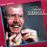 Buddy Greene - Harmonica Praise VINYL-LP ex