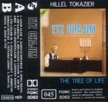Hillel Tokazier - Etz Chajim