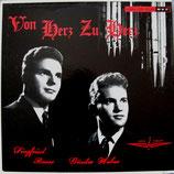Günter Weber & Siegfried Busse - Von Herz zu Herz