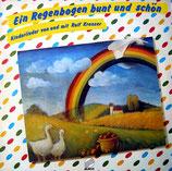 Rolf Krenzer & Allendorfer Kinderchor - Ein Regenbogen bunt und schön