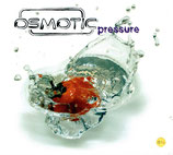 OSMOTIC : Pressure