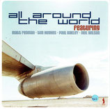 Matt Redman, Tim Hughes, Paul Oakley, Neil Wilson : All Around The World (survivor/worhsip together)