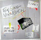 Ten Sing Norwegen - Born To Be Free (Live)